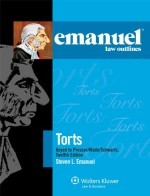 emanual law outlines torts
