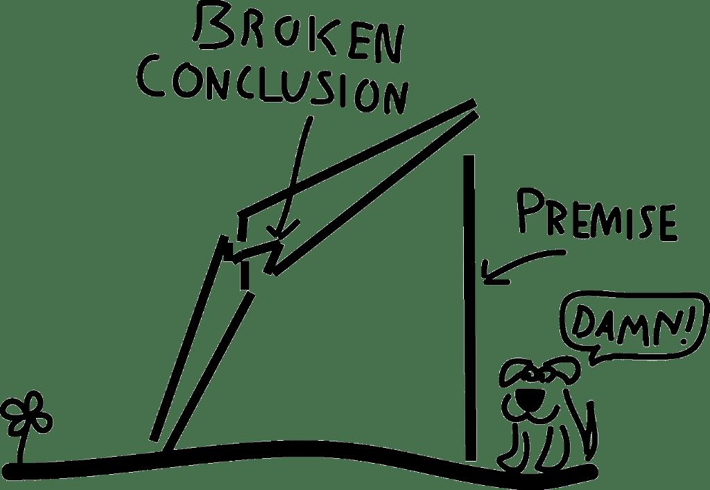 brokenconclusion