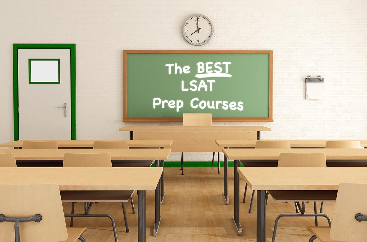 Best LSAT Prep Courses
