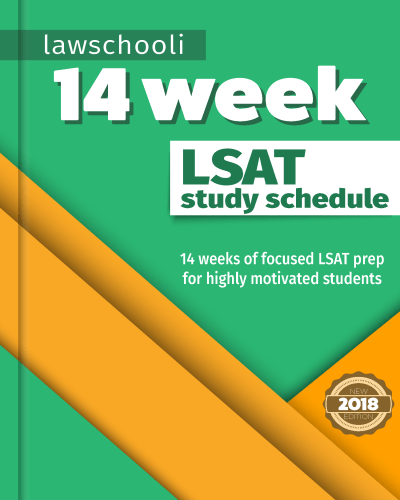 lawschooli-14week-LSAT-schedule-cover-2018