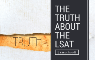 the truth about the lsat