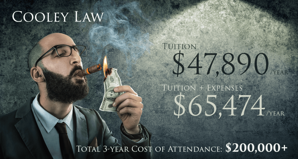 cooley-cost-of-attendance
