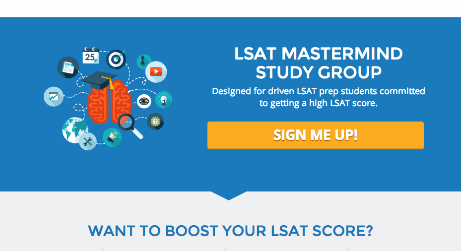 Boost Your LSAT Score
